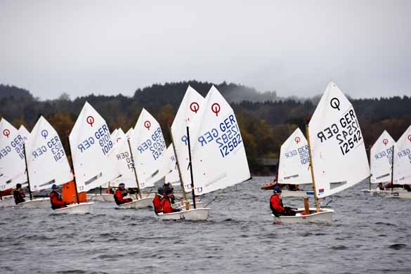 Opti Herbst Cup
